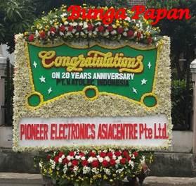 toko bunga kalimalang jakarta timur | BannerBungaPapan
