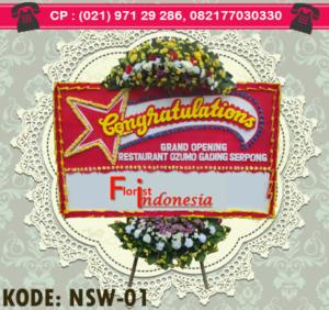 Toko Bunga di Rawa Panjang Bekasi  Barat | jual bunga papan congratulations jakarta