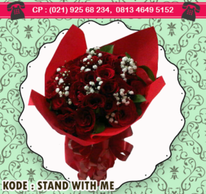 Toko Bunga di Rawa Panjang Bekasi | jual hand bouquet jakarta