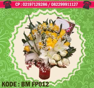 Toko Bunga di Tangerang |BM FP0012