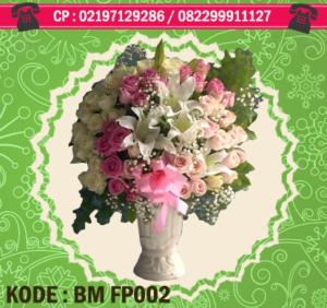 Toko Bunga di Tangerang | BM FP002