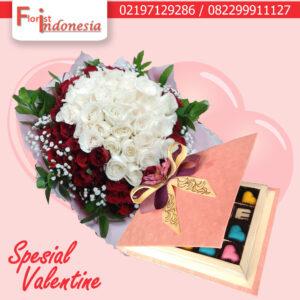Florist di  Halim  Jakarta Timur   PR-004