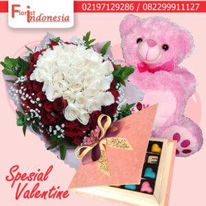 Florist di  Halim  Jakarta Timur   PR-005