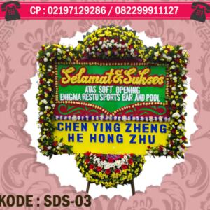 SDS-03