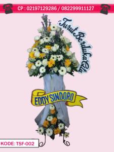 Toko Bunga Papan Duka Cita di Tangerang | TSF-002