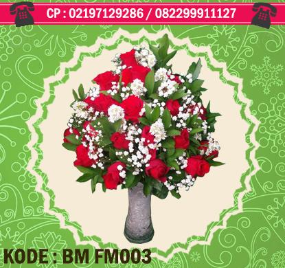 BM FM003