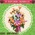 BM FM007