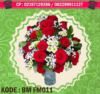 BM FM011