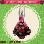 BM FM015