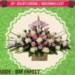 BM FM017