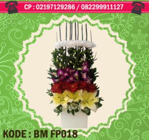 Toko Bunga Papan di Tangerang |  BM FP0018