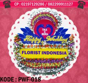 Jual Bunga Salib di Jakarta   PWF-018