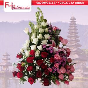 jual bunga handbouquet di palembang   bm-kuta-03