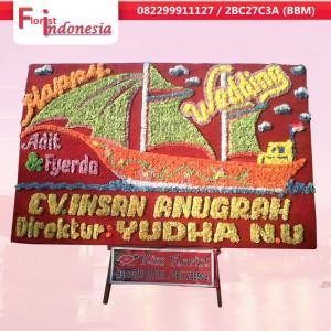 Toko Bunga Duka Cita di Palembang | sbw5-06-300x300