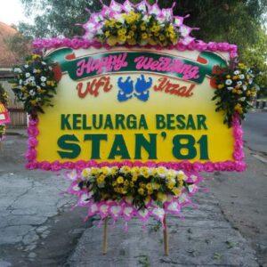 Toko bunga papan terpercaya di kota solo 082299911127