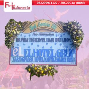 jual bunga papan duka cita di surabaya utara | https://www.floristindonesia.florist/