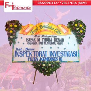 Jual Bunga Papan Duka Cita Di Surabaya  Pusat | https://www.floristindonesia.florist/