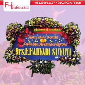 beli  bunga  wedding di surabaya | jnd-035