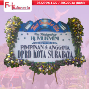 Kirim Bunga Papan Duka Cita Di Surabaya  Selatan |  https://www.floristindonesia.florist/