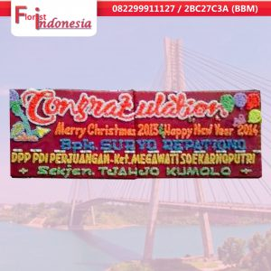toko bunga papan congratulations  di batam | https://www.floristindonesia.florist/