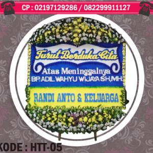 pesan bunga papan duka cita di tangerang | https://www.floristindonesia.florist/