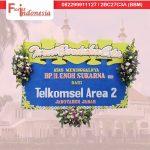 bunga papan duka cita di tasikmalaya TSM – 05 florist indonesia