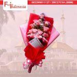 kirim hand bouquet ke tasikmalaya TSM – 04 florist indonesia