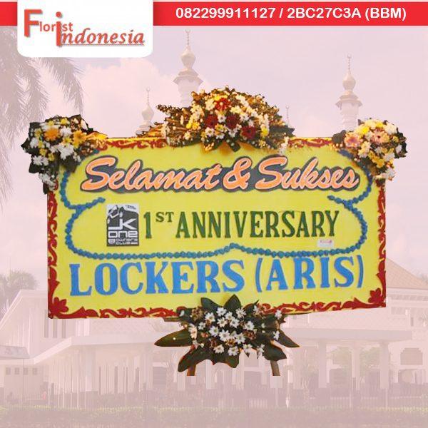 toko bunga selamat dan sukses di tasikmalaya TSM - 03 florist indonesia