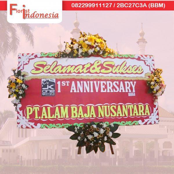toko karangan bunga papan congratulation di tasikmalaya TSM - 10 florist indonesia