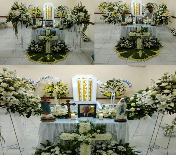 Jual Dekorasi Duka Cita Florist Indonesia