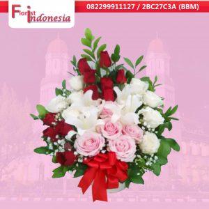 pesan bunga handbouquet di solo | https://www.floristindonesia.florist/