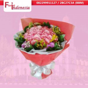 rangkaian bunga handbouquet di solo | https://www.floristindonesia.florist/