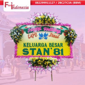 toko papan  wedding  di solo | https://www.floristindonesia.florist/