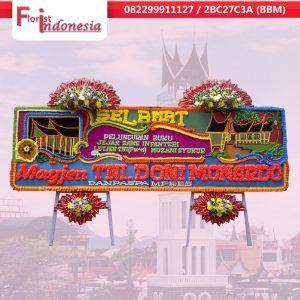 toko papan congratulations  di padang | https://www.floristindonesia.florist/
