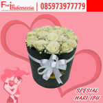 bloom box kado spesial hari ibu