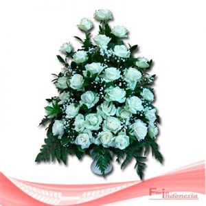 bunga meja FHRI-002
