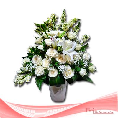 bunga meja FHRI-005