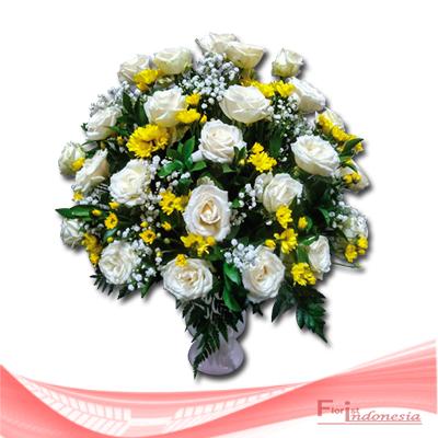 bunga meja FHRI-007