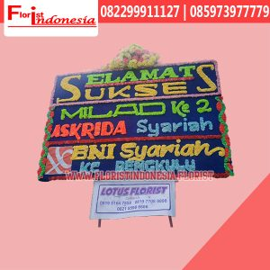 Bunga Papan Congratulation Bengkulu FBKC-001