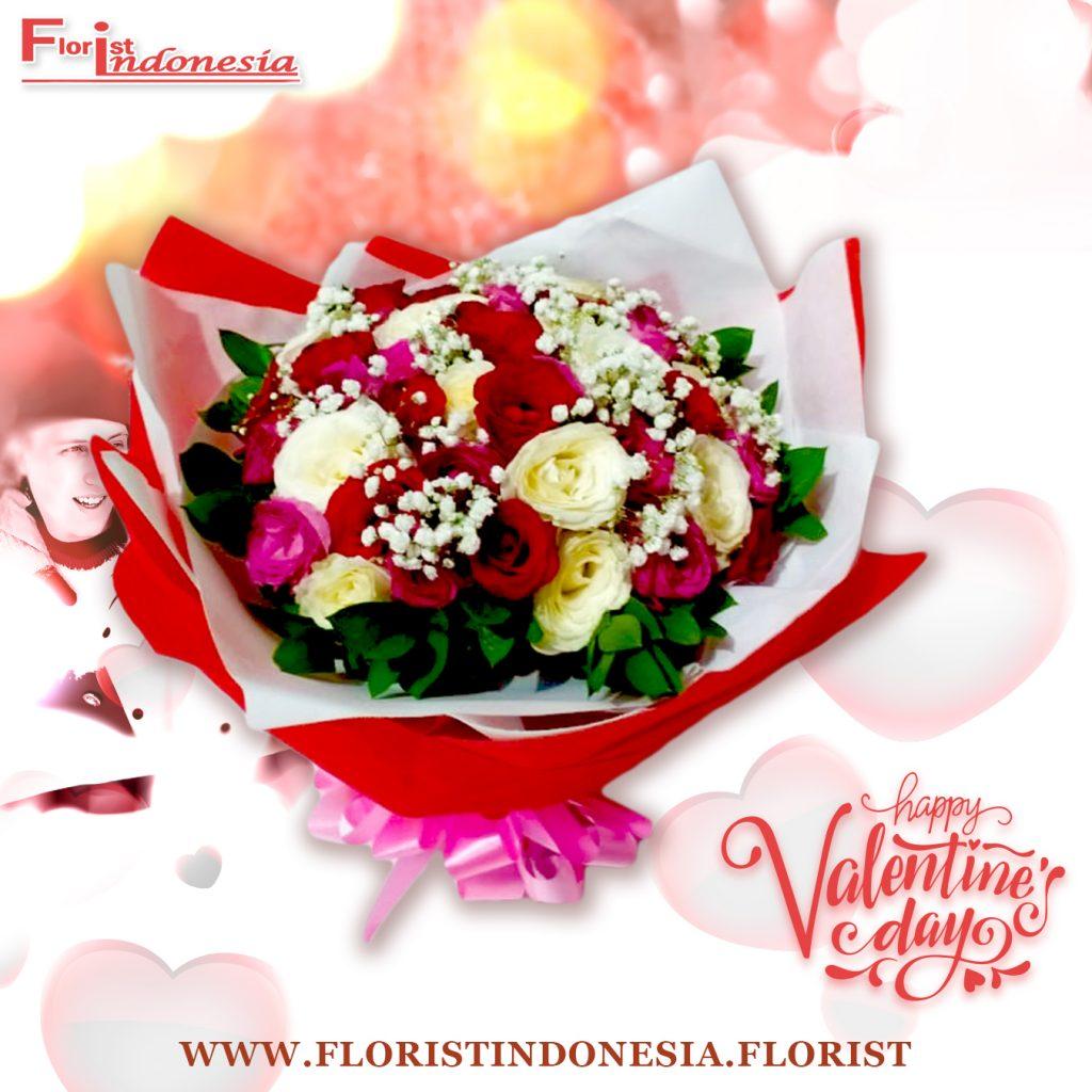 Toko Bunga Valentine Di Ciracas Online 24 Jam Free Ongkir