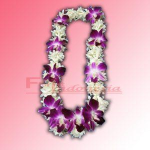Jual Kalung Bunga Penyambutan
