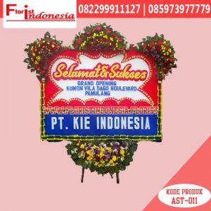 Karangan Bunga Papan Congratulation Tangerang