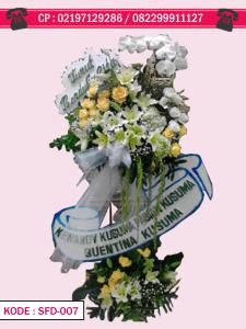 Toko Bunga Standing Flower Bekasi