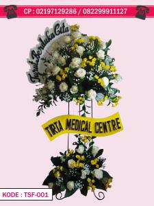 Toko Bunga Standing Flower Depok