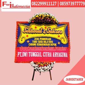 Bunga Papan Congratulations Depok FJKTC-004