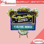 Bunga Papan Duka Cita Bogor FJKTD-011