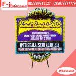Bunga Papan Duka Cita Jakarta Utara FJKTD-006