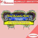 Karangan Bunga Papan Duka Cita FJKTD-025