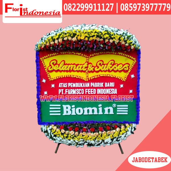 Karangan Bunga Papan Opening FJKTD-011