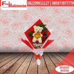 hand bouquet wisuda HBW-010